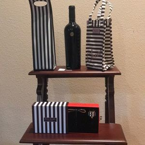Other - Heneri Bendel wine bag